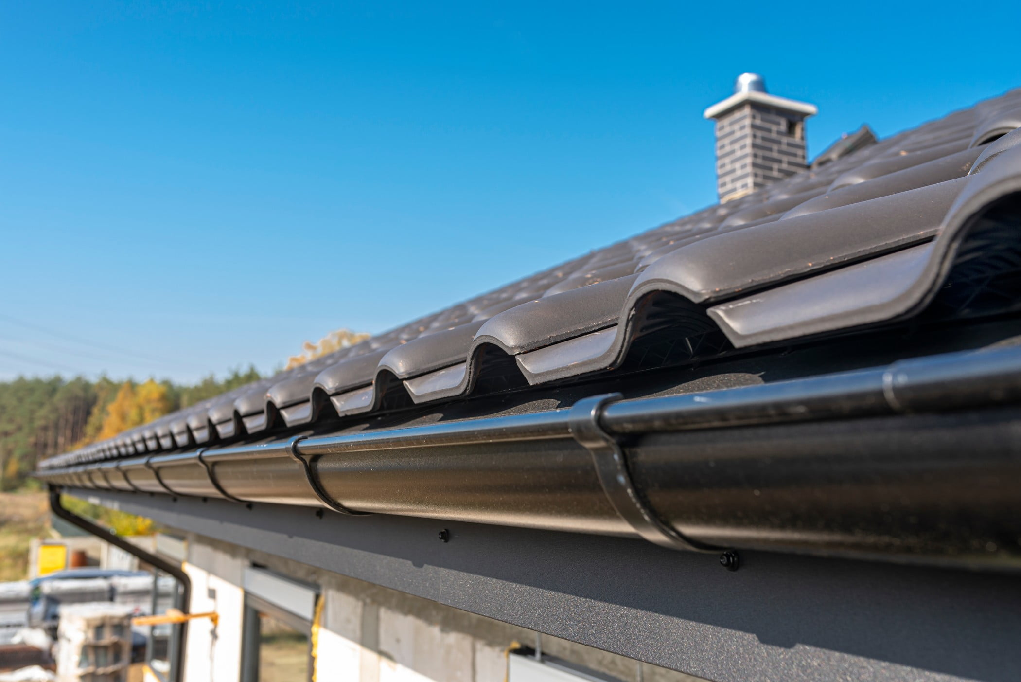 The Most Popular Products For Waterproofing Roofs