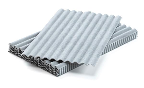 Asbestos Roof Sealing - Roof Waterproofing Johannesburg