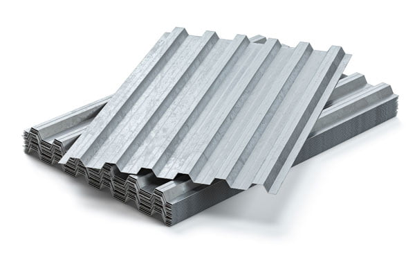 Roof Waterproofing Company - Metal Roofs - Waterproofing Company Cape Town