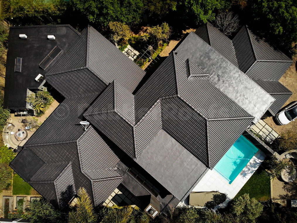 House Roof Repair South Africa - Roof Waterproofing Cape Town