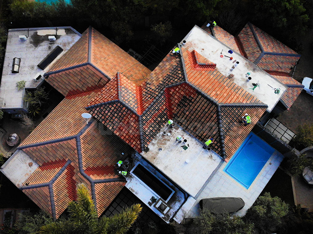 Leaking Roof Repair Company - Roof Repair Cape Town South Africa