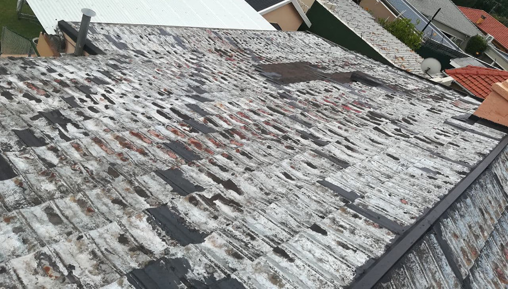 How much does it cost to waterproof a roof