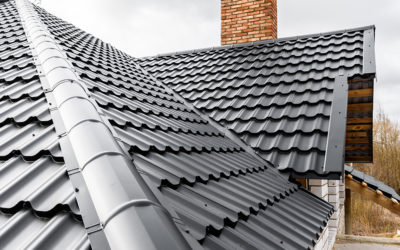 What is the best metal roof sealant?