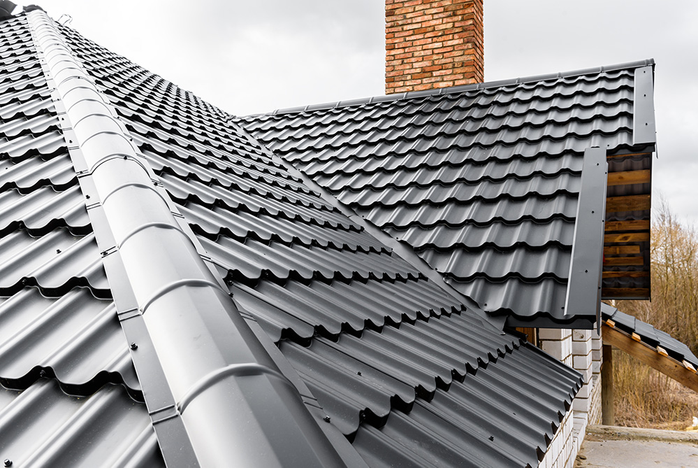 What is the best metal roof sealant 1