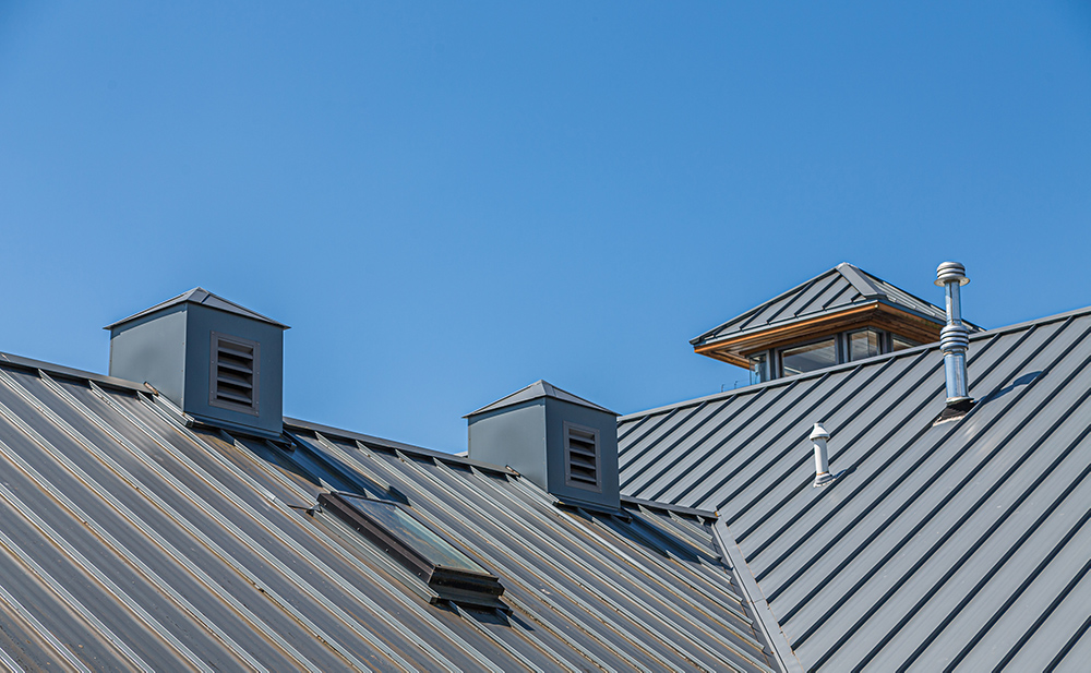 What is the best metal roof sealant 2