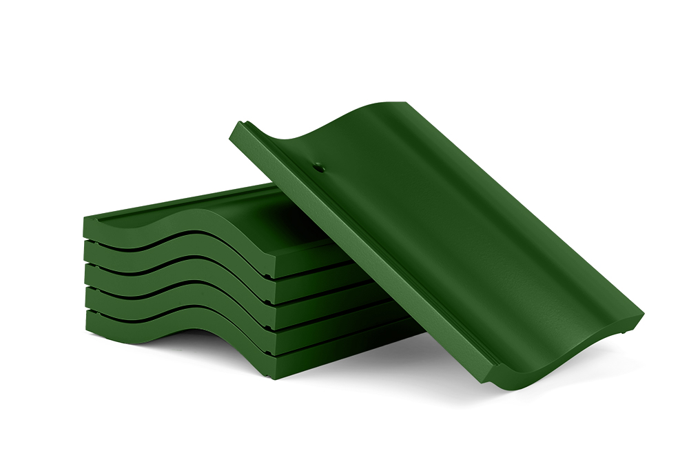 RubberRoofs Green