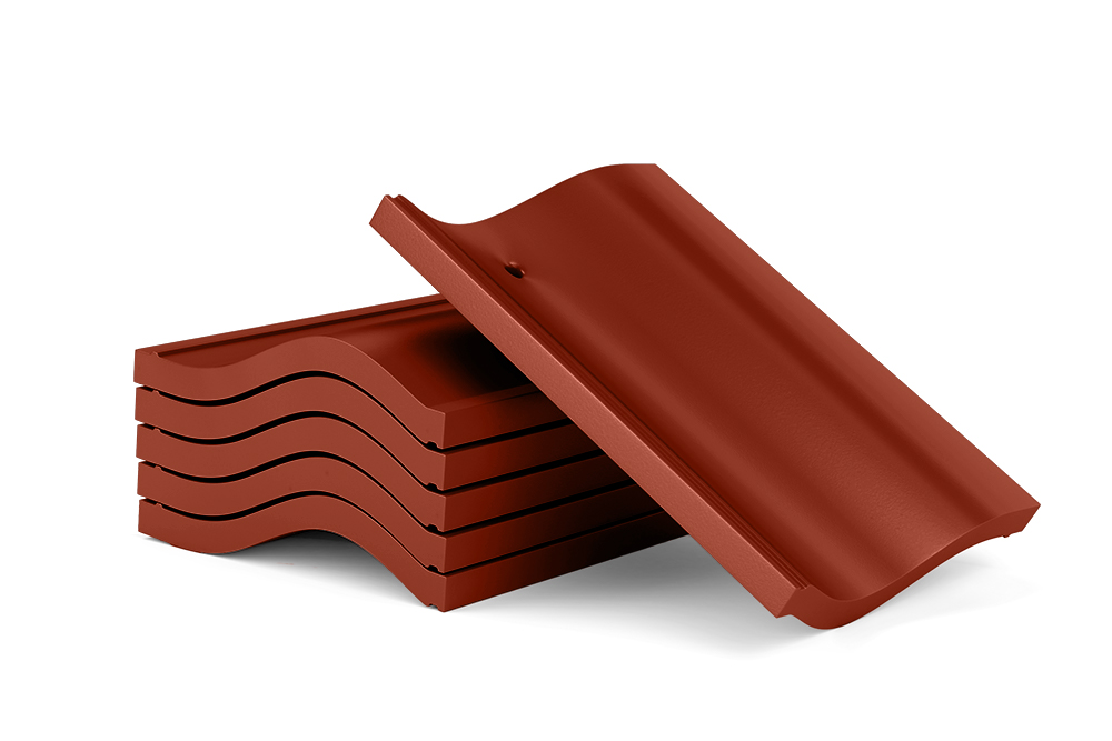 RubberRoofs Red